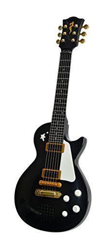 #SimbaToys #toys #kids #music #guitar #colorful #playtime  Simba My Music World Super Rock Guitar Simba http://www.amazon.in/dp/B002DJUB5A/ref=cm_sw_r_pi_dp_uXvDwb0Y5EN89