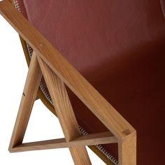 Der Rietveld Sessel für Metz&Co im Focus