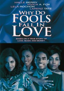 Why Do Fools Fall in Love Three women claiming to be the wives of a deceased pop star battle over the rights to his royalties. (Drama, Music, Biography)