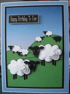 Скоро будут актуальны овцы :)