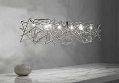 Adorn Your Room With Modern Light Fixtures | Vanessa Marie Design