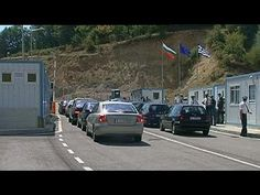 Bulgaria-Greece border crossing reopens after 68 years