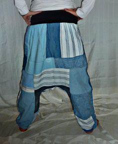 Výsledek obrázku pro aladinky turecké kalhoty Ballet Skirt, Skirts, Pants, Fashion, Trouser Pants, Moda, La Mode, Skirt, Women's Pants