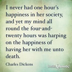 Charles Dickens; Great Expectations