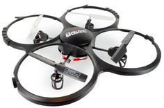 #FreeQuadcopterDrone Giveaway