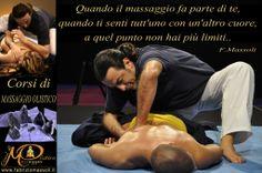 Foto - Fabriziomassoli.it - Corsi di Massaggio Olistico Fabrizio Massoli