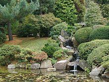 Shofuso Japanese House and Garden  Fairmount Park  Phila., Pa