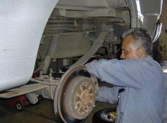 Auto shop business plan