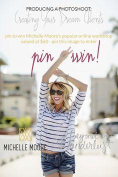Michelle Moore Photography   Spotlight Artist and Giveaway   Beyond the Wanderlust Spotlight Artist