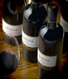 Januik Wines & Novelty Hill Wines, located in Woodinville and known for their clones.   Consistently excellent.