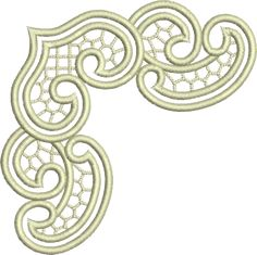 Sue Box Creations | Download Embroidery Designs | 13 - Cutwork Corner
