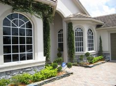 exterior cool home designing with bay window exterior twin white bay windows for elegant