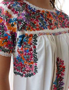 tehuantepec dress - Google Search