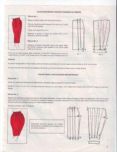 Transformaciones de alta costura - ALICIA COSTURA 1 - Picasa Albums Web