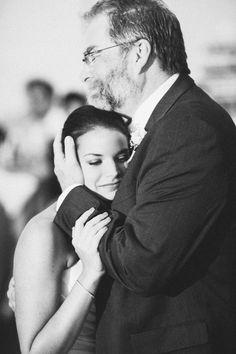 father daughter dance. Katie Stoops Photography, www.katiestoops.com