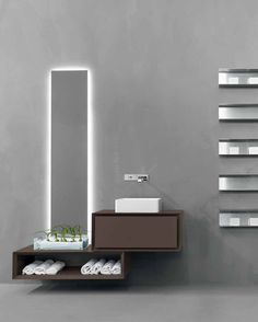Bathroom Furniture Small Mirror New Ideas Bedroom Dressing Table, Dressing Table Design, Dressing Table Mirror, Apartment Furniture, Bathroom Furniture, Shower Mirror, Bedroom Bed Design, Room Inspiration, Living Room Designs