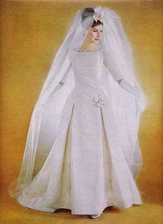 New Wedding Dresses Vintage Simple 67 Ideas Best Wedding Dresses, Wedding Attire, Wedding Gowns, Wedding Styles, Wedding Bride, Trendy Wedding, Vintage Wedding Photos, Vintage Bridal, Vintage Weddings