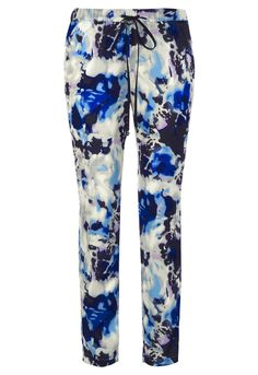 Top Printed Trousers Under $100 for Spring Summer 2013