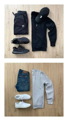 Dope Outfits For Guys, Stylish Mens Outfits, Casual Outfits, Smart Casual Menswear, Men Casual, Best Dressed Man, Denim Shirt Men, Mens Fashion Blog, Men Style Tips