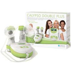 ARDO Электрический молокоотсос Calypso Double Plus