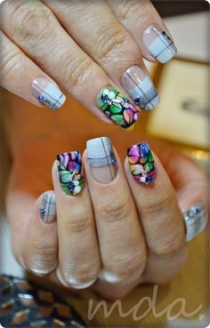 #nail #nails | http://your-beautiful-nails-ideas.blogspot.com
