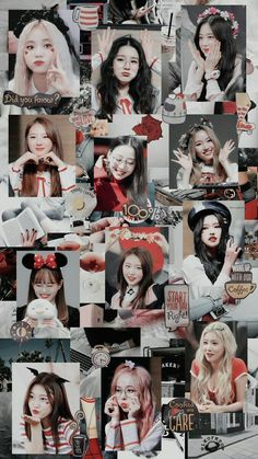LOONA Kpop Girl Groups, Korean Girl Groups, Kpop Girls, K Pop, Teaser, Euna Kim, Jungkook Fanart, Fandom, G Friend