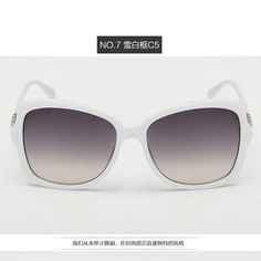 Find More Sunglasses Information about Wholesale 520 high end fashion sunglasses Female big box pilot women sun glasses trendsetter vintage plastic frame retro,High Quality Sunglasses from NBG AIH on Aliexpress.com