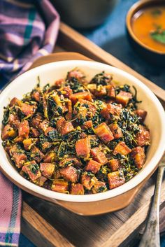 Gajar Methi is a super wholesome sabzi cum accompaniment which imbibes the best of the nutrients derived from the mix of carrots, fenugreek and spices. #Indian #Vegetarian #Curry #Dry #Sabji #Carrot