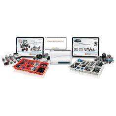 EV3 Homeschool Combo Pack,5003480