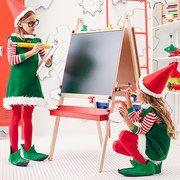 Take a look at the Santa's Workshop event on #zulily today!