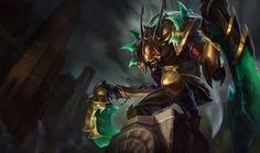 Kha'Zix | League of Legends
