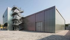 ALUCOBOND: Building & Construction - ArchiExpo