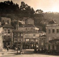 Sintra, Largo Rainha D. Amélia