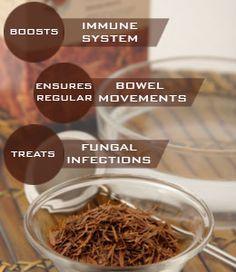 Health benefits of Pau d'arco. http://www.cancer.org/treatment/treatmentsandsideeffects/complementaryandalternativemedicine/herbsvitaminsandminerals/pau-d-arco