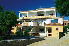 Apartmány Silvano, Mandre, ostrov Pag, Chorvatsko: http://www.novalja.cz/chorvatsko/letoviska/letovisko-ostrov-pag-mandre/apartmany-silvano/