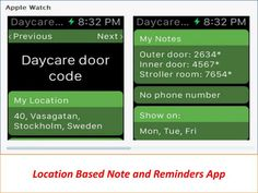 Your reminders at a location. Avalible on Apple App Store for iPhone and Apple Watch. Learn more about RemindMeAt. Download RemindMeAt and enjoy it on your iPhone, iPad, and iPod touch. Visit us : https://www.remindmeat.com/