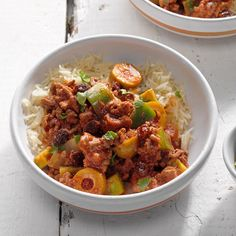 Easy Cuban Picadillo Cuban Picadillo, Picadillo Recipe, Cuban Recipes, Great Recipes, Dinner Recipes, Dinner Entrees, Favorite Recipes, Dinner With Ground Beef, Beef And Rice
