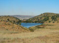 Suikerbosrand Nature Reserve (02.05.2014) - Sedaven Dam   MeyertonW