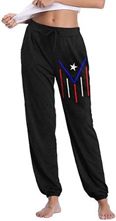 Kids /& Toddler Pants Soft Cozy Baby Sweatpants Half South African Flag Half USA Flag Love Heart Fleece Pants Athletic Pants