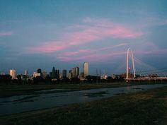 Finding Dallas blog