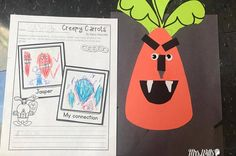 Get ready for your classroom instruction for October. Halloween, bats, fire safety, and pumpkin themed resources your students will love. Halloween Favors, Halloween Bats, Kindergarten Photos, Fire Safety, Creepy, October, Students, Activities, Education