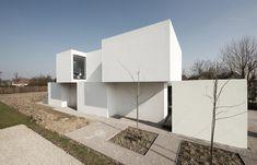 Casa D-Z / GRAUX & BAEYENS Architecten