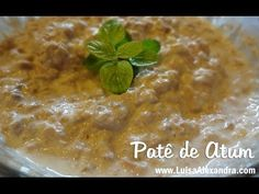 For Your Health, Seafood, Oatmeal, Make It Yourself, Portuguese, Tuna, Breakfast, Catalog, Youtube