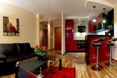 Mieszkanie na wynajem, Gdańsk Śródmieście, 45 m² | Morizon.pl | 9341