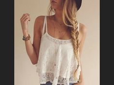 Find and save up to date fashion trends and the latest style inspiration, ootd photography and outfit looks Cute Fashion, Teen Fashion, Fashion Hair, Boho Fashion, Alternative Rock, Summer Outfits, Cute Outfits, Mode Inspiration, Mannequins
