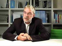 Drei Fragen an ...  Gerald Hüther