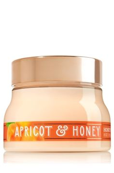Cheap Bath and Body Works Apricot & Honey Body Souffle 8 Oz Bath & Body Works, Bath N Body, Cheap Baths, Body Souffle, Perfume Body Spray, Bath And Bodyworks, Body Lotions, Smell Good, Smooth Skin