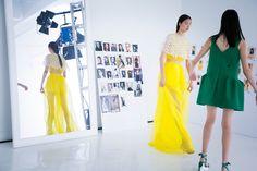 New York Fashion Week: Delpozo Spring/Summer 2015