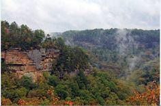 Red River Gorge Is An Unforgettable Kentucky Hike