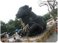 Famous tourist place in Karnataka